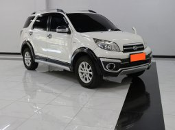 Daihatsu Terios 1.5 TX AT 2014 Putih