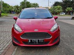 Ford Fiesta 1.5 Trend AT Wrn Merah 2014 Mulus Pjk Pjg TDP 20Jt