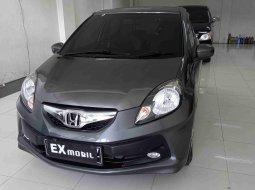 Honda Brio Satya E 2014