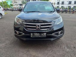 DKI Jakarta, Honda CR-V 2.4 2013 kondisi terawat
