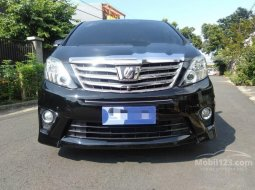 Jual Toyota Alphard S 2013 harga murah di DKI Jakarta