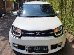 Jawa Barat, Suzuki Ignis GX 2018 kondisi terawat