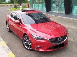 Mobil Mazda 6 2017 dijual, DKI Jakarta