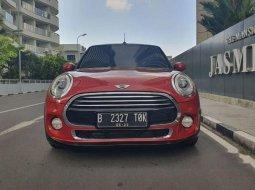 Mobil MINI Cooper 2016 terbaik di DKI Jakarta