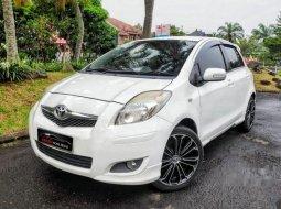Toyota Yaris 2011 DKI Jakarta dijual dengan harga termurah