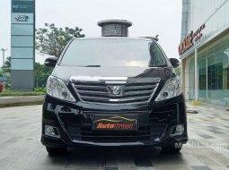 Toyota Alphard 2014 DKI Jakarta dijual dengan harga termurah