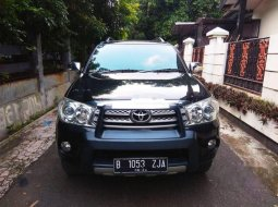DKI Jakarta, jual mobil Toyota Fortuner G 2011 dengan harga terjangkau