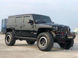 Jeep Wrangler 2015 DKI Jakarta dijual dengan harga termurah