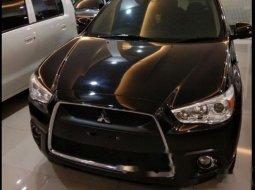 Jual Mitsubishi Outlander Sport GLX 2013 harga murah di DKI Jakarta