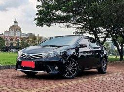 Dijual mobil bekas Toyota Corolla Altis V, Banten