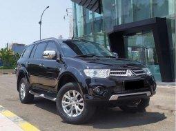 Mobil Mitsubishi Pajero Sport 2014 Exceed terbaik di DKI Jakarta