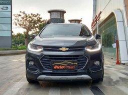 Dijual mobil bekas Chevrolet TRAX LTZ, DKI Jakarta