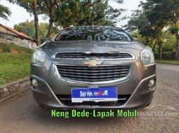 Mobil Chevrolet Spin 2014 LTZ terbaik di DKI Jakarta