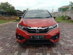 Jawa Barat, Honda Jazz RS 2017 kondisi terawat