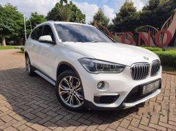 Jual cepat BMW X1 sDrive18i xLine 2016 di DKI Jakarta