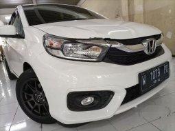 Dijual mobil bekas Honda Brio Satya E, Jawa Timur