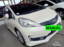 Honda Jazz RS MT 2012