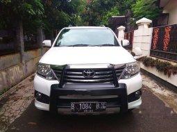 Dijual mobil bekas Toyota Fortuner G, DKI Jakarta