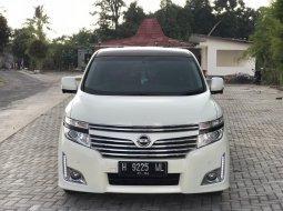Nissan Elgrand 2.5 HWS 2013