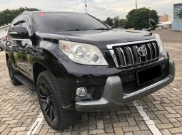 Toyota Land Cruiser Prado TX Limited 2.7 Bensin AT HITAM 2010