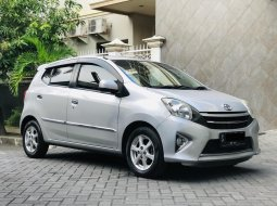 Toyota Agya G AT 2015 Matic Istimewah