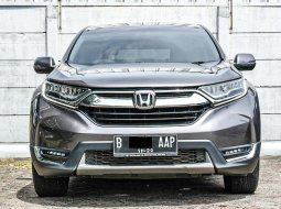 Honda CR-V 1.5L Turbo 2017