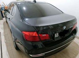BMW 5 Series 528i 2015 Sedan
