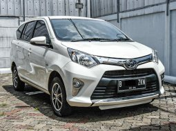 Toyota Calya 1.2 AT 2019