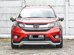 Honda BR-V E Prestige 2017