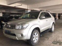 DKI Jakarta, jual mobil Toyota Fortuner G 2008 dengan harga terjangkau