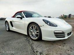Jual mobil bekas murah Porsche Boxster 2013 di DKI Jakarta