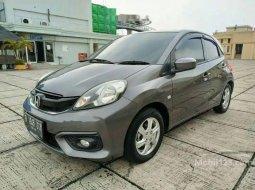 DKI Jakarta, jual mobil Honda Brio Satya E 2017 dengan harga terjangkau