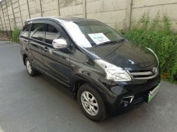Mobil Toyota Avanza 2012 G dijual, Jawa Timur
