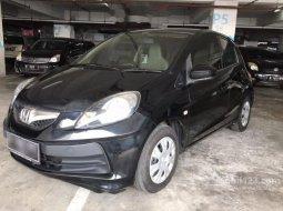 Mobil Honda Brio 2015 Satya S dijual, DKI Jakarta