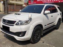 Jual mobil bekas murah Toyota Fortuner G TRD 2013 di DKI Jakarta