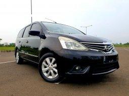 Nissan Grand Livina 2014 DKI Jakarta dijual dengan harga termurah
