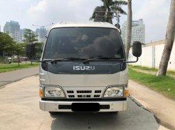 Isuzu Elf MICRO Minibus MT 2013 Silver