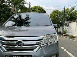 DKI Jakarta, Nissan Serena Highway Star 2013 kondisi terawat