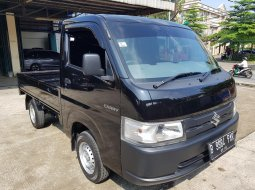 Suzuki All New Carry Futura Pickup 1.5 FD AC PS 2020 Hitam Metalik