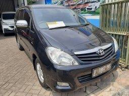 Toyota Kijang Innova 2010 Banten dijual dengan harga termurah
