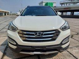 Jual Hyundai Santa Fe CRDi 2012 harga murah di DKI Jakarta