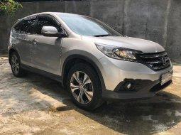 Jual cepat Honda CR-V 2.4 2014 di Jawa Barat