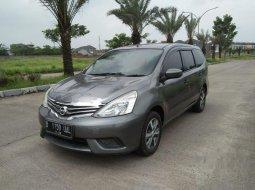 Jual cepat Nissan Grand Livina SV 2017 di Jawa Barat