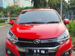 Jual mobil Daihatsu Ayla 2019