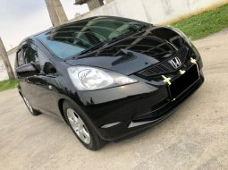 Honda Jazz S Manual 2011 Hitam