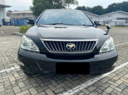 Toyota Harrier 2.4 AT 2010 Hitam