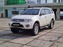 DKI Jakarta, Mitsubishi Pajero Sport Dakar 2014 kondisi terawat