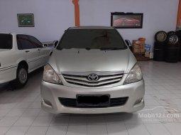 Jawa Timur, jual mobil Toyota Kijang Innova G 2009 dengan harga terjangkau