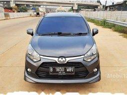 Toyota Agya 2017 Banten dijual dengan harga termurah