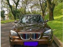 Jual mobil bekas murah BMW X1 sDrive18i Executive 2012 di Banten
